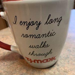 New cute mug